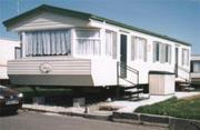 Large 6 Berth Static Caravan For Rent (BLACKPOOL)
