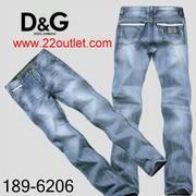 Dsquared Jeans, D&G Jeans, www.22outlet.com