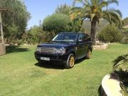 Land Rover Only 27400 miles