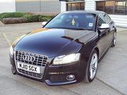 Audi 2010 2010 AUDI A5 3.0 TDI SPORTBACK S