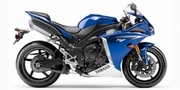 Brand New 2010 Yamaha YZF R1